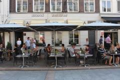 Restaurant Rhodos Den Bosch9